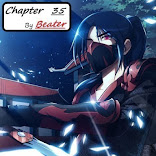 Legend of Spirit Blade Chapter 35 EN