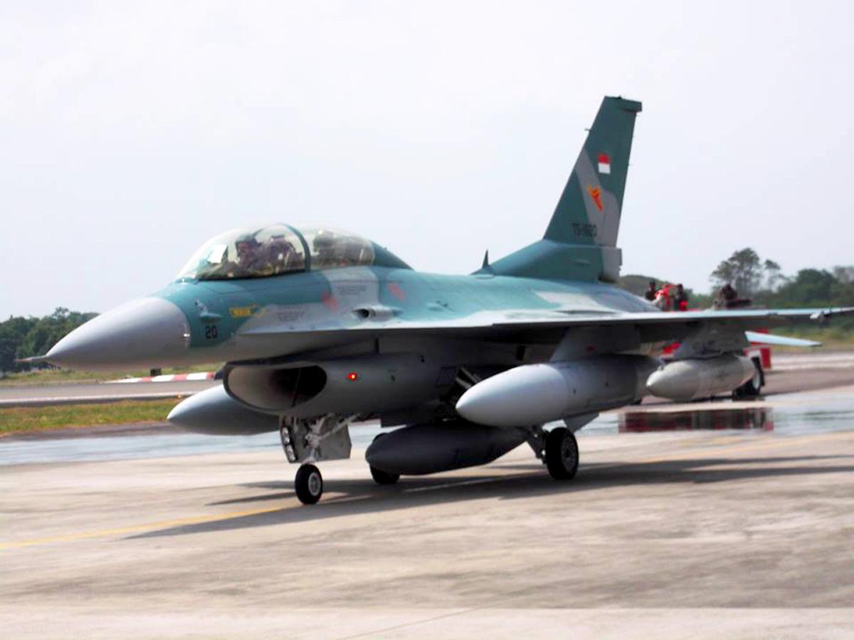 F-16 C/D 52ID