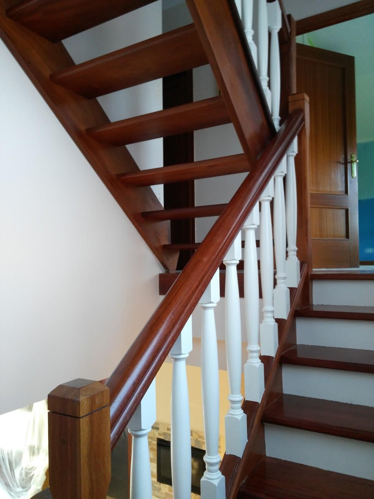 Recikla arte mira como pueden cambiar los muebles y - Muebles en escalera ...