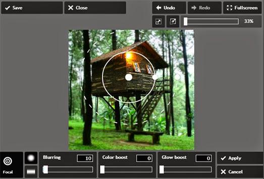 Cara Edit Foto Cepat Dengan Pixlr Express