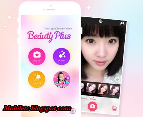 Download Aplikasi Camera Beauty Plus Untuk Hp Java Versi Terbaru