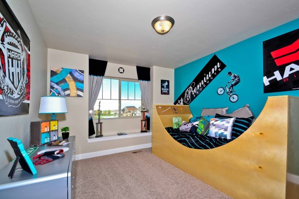 Dirt Bike Bedroom Ideas 3 Best Inspiration