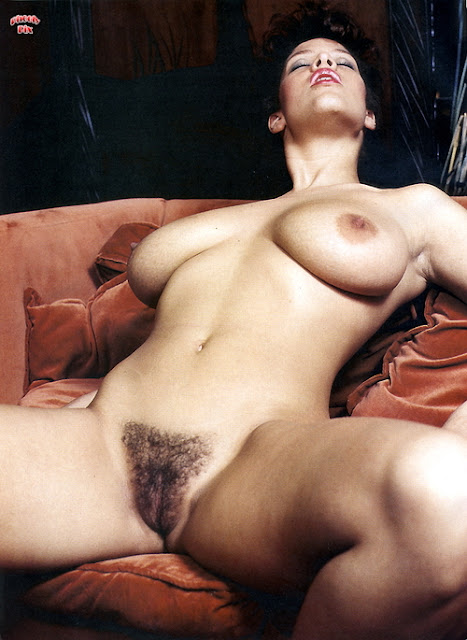 ретро фото мохнатых кисок дам женщин - 7
