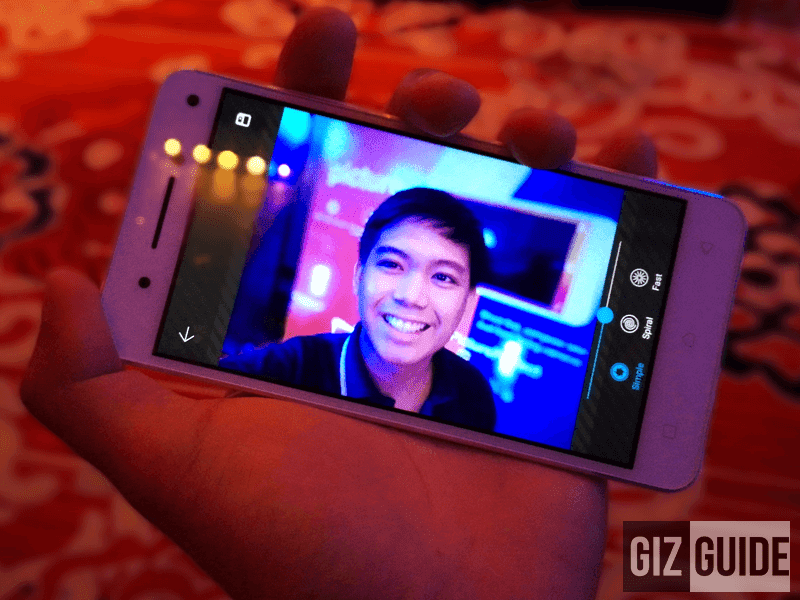 Lenovo Vibe S1 Impressions, The First Smartphone With Dual Camera Setup!