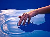 Properti Air Laut dan Air Murni