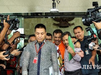 Ditahan KPK, Bambang Irianto Tetap Dapat Gaji dan Tunjangan Rp28 Juta/Bulan