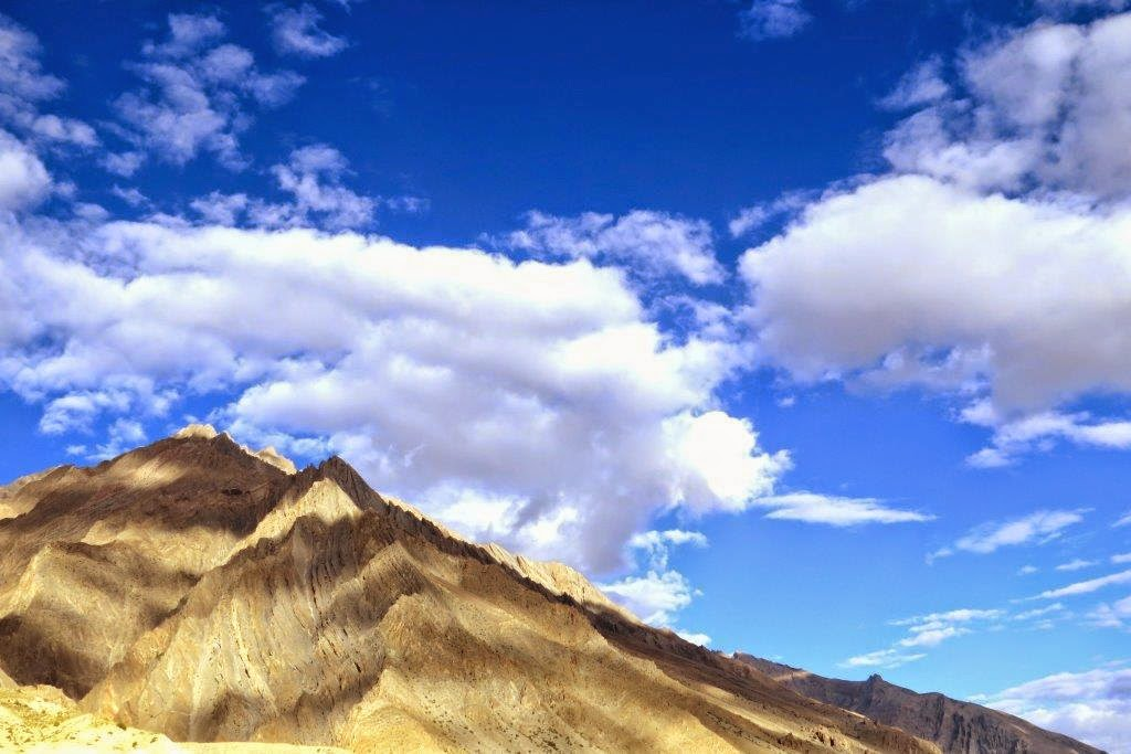 Beautiful spiti