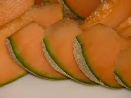 Kebaikan Buah Melon Oren Bagi Kesihatan