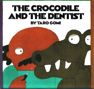 Childrens Book Review List About Dentists and Teeth