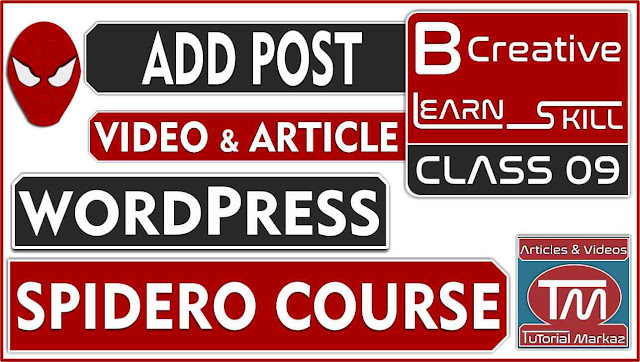 Learn How to Add New Post in WordPress Blog