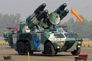 BAngladesh Defence