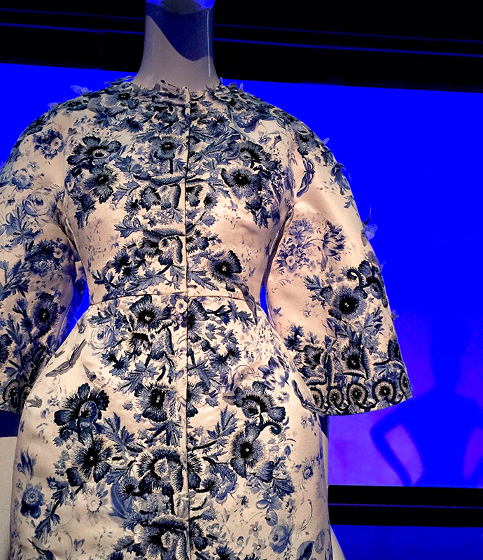 oonaballoona | a sewing blog by marcy harriell | the met + meeting iris apfel