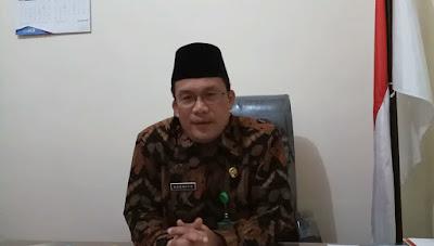 Kemenag Lamtim Akan Berangkatkan 970 Jemaah Calon Haji