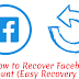 Recover My Facebook