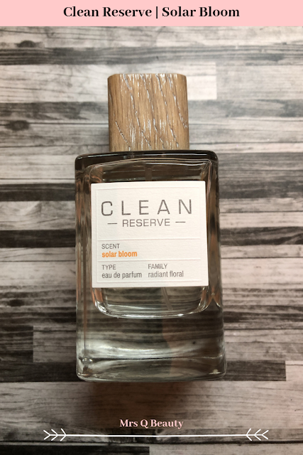 Clean Reserve Solar Bloom Review