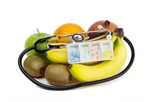 5 Buah Pencegah Tekanan Darah Tinggi