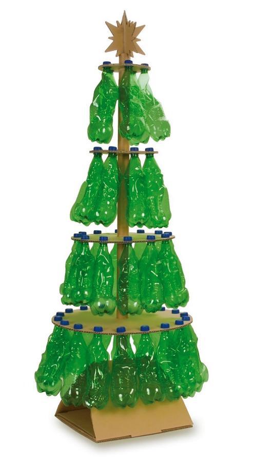 12 Creative Ways To Reuse Plastic Bottles Part 3