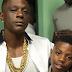 Tootie Raww, filho de 14 anos do Boosie Badazz, lançará mixtape de estreia em Outubro