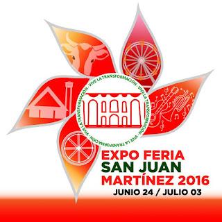 expo feria san juan martínez de la torre 2016