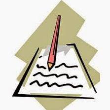Contoh (Judul, Daftar Isi, Kata Pengantar, Kerangka) Karya Tulis Ilmiah Sederhana