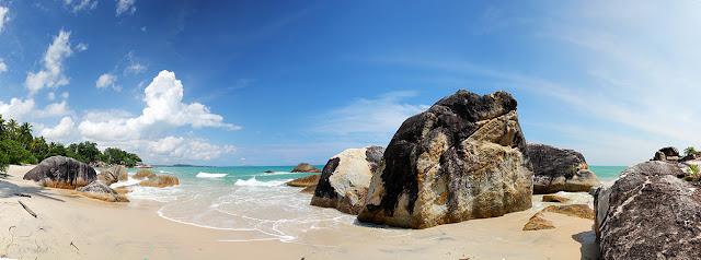 Pantai Layang