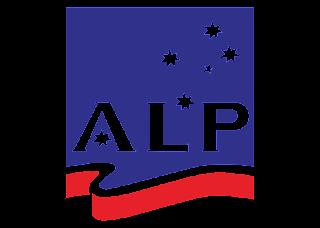ALP Logo Vector