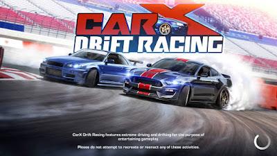 تحميل لعبة CarX Drift Racing v1.13.1 مهكرة كاملة للاندرويد (اخر اصدار)