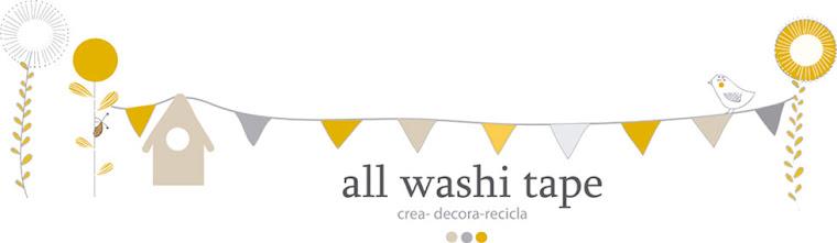 logo All whasi tape
