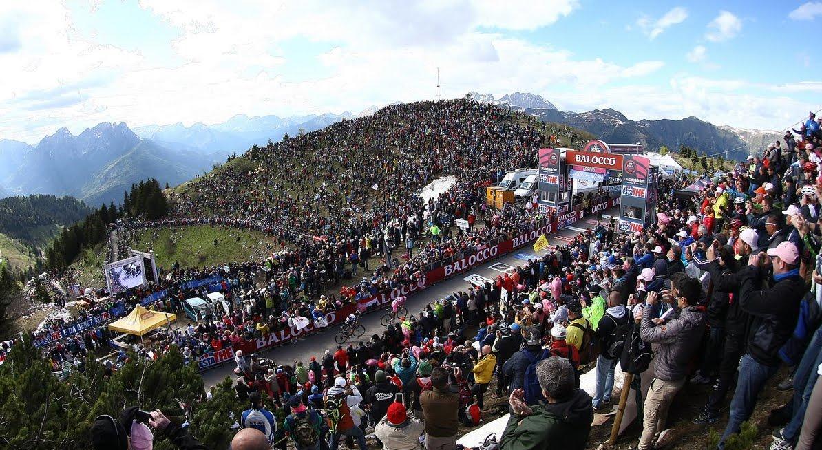 Dove vedere Tappa Oggi: arrivo salita Monte Zoncolan Streaming Gratis, altimetria, mappa percorso, ultimi km in Diretta Rai | Ciclismo GIRO d'Italia 2018