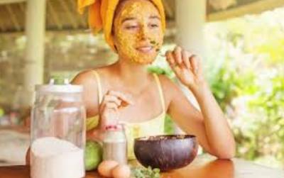 20 Khasiat Kunyit Kuning Bagi Kesehatan Dan Kecantikan Wanita dan Cara Menerapkannya