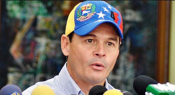 Vielma Mora confirma fracaso de venta de gasolina en la frontera