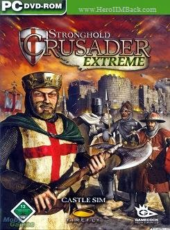 Download Game Stronghold Crusader Versi Lama : download, stronghold, crusader, versi, HeroIIMBack:, Download, Stronghold:, Crusader, Extreme, [Full
