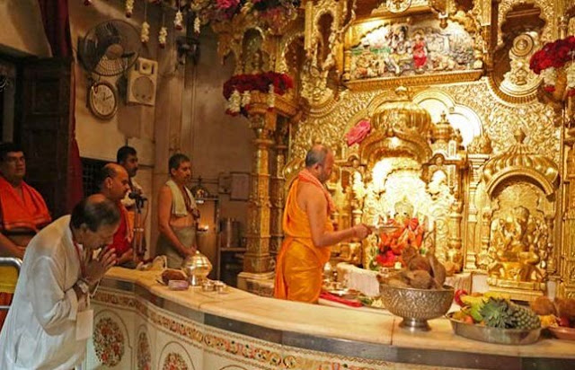 siddhivinayak temple timing, siddhivinayak temple mumbai timings