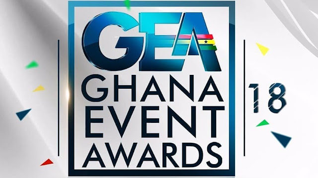 Ghana Event Awards 2018 Scheduled For The 7th of September; The Nominees Are: