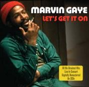 Lets get it on - Marvin Gaye