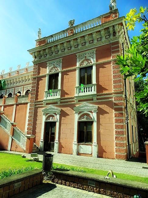 Palácio Rosado (Cruz e Souza), Florianópolis