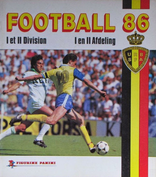 FOOTBALL 90 BELGIO Panini Figurina-Sticker n KORTRIJK-New 172 PLESSERS