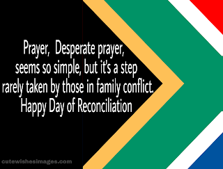 Happy reconciliation day quotes