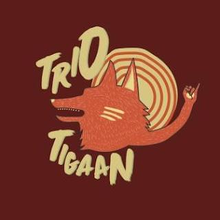 Trio Tigaan - Dalamanmu