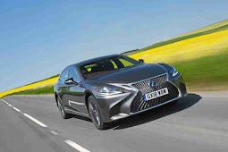 Lexus LS Car Reviews