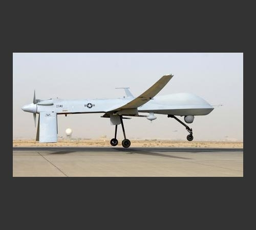 IGNiTED MiNDS: Unmanned Weapons : MQ-9 Reaper