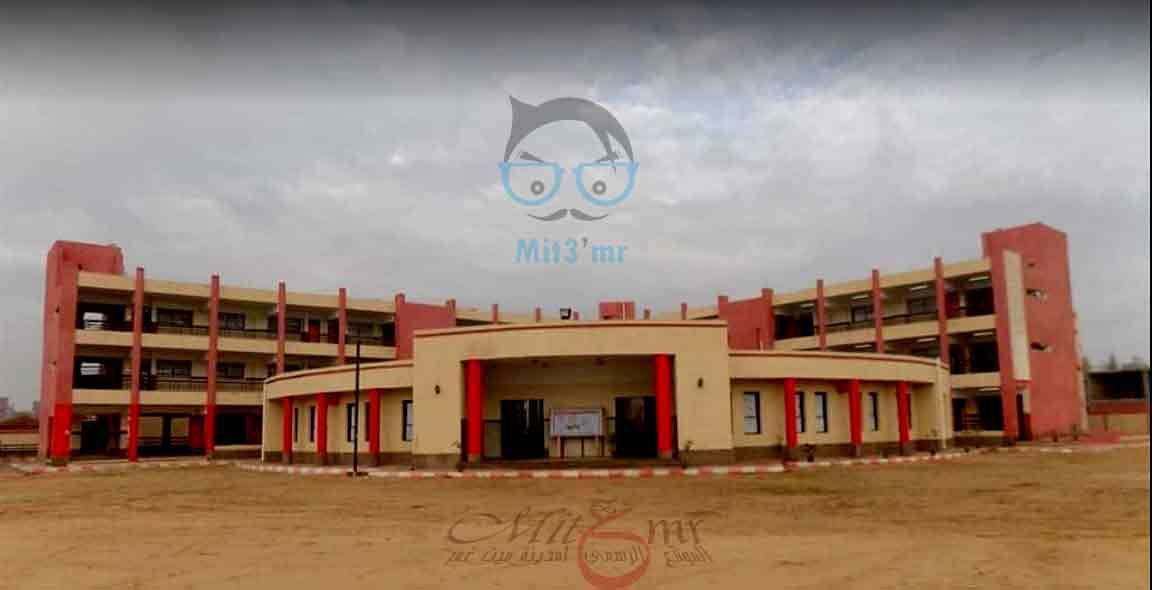 82bed71b1596f المدرسة المصرية اليابانية بميت غمر