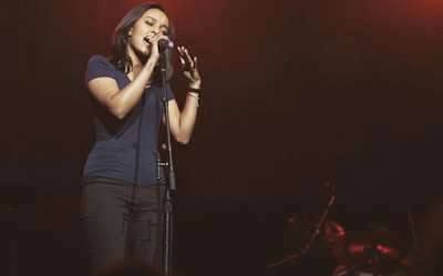 """Lirik Lagu Ruth B - Unrighteous"""