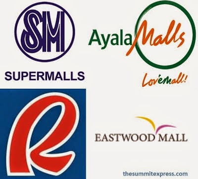 major malls in the philippines