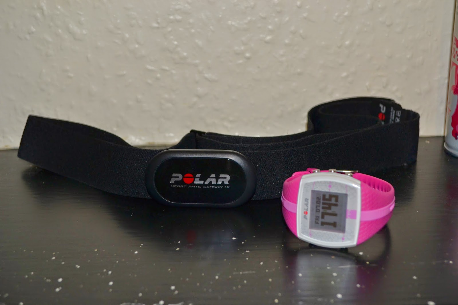 polar ft4 review