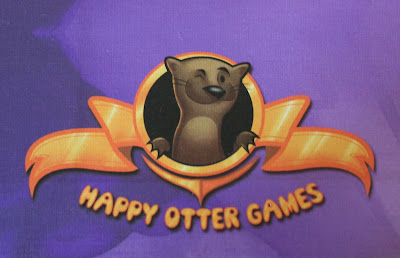 Happy Otter Games logo