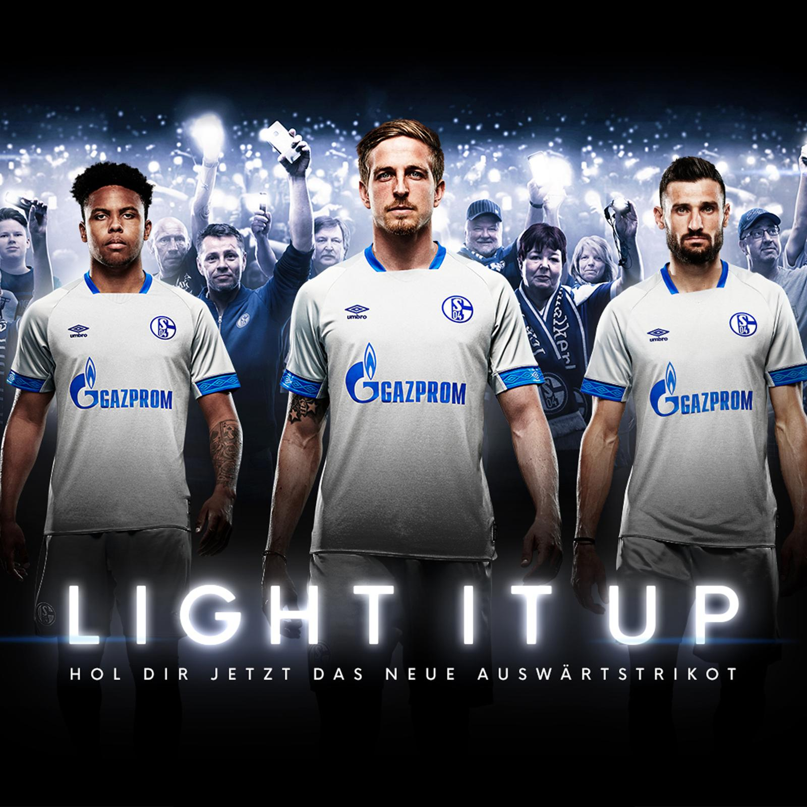 f69bd5386 2018 19 Bundesliga Jersey Round-up – Soccer365