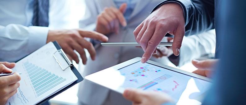 Importancia de los informes sectoriales para posicionar tu empresa