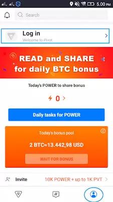 aplikasi bitcoin yang terbukti membayar