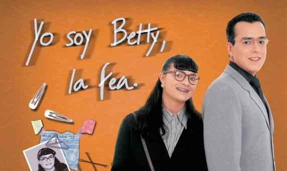 REVIEW SINOPSIS  TELENOVELA BETTY LA FEA/YO SOY BETTY, LA FEA